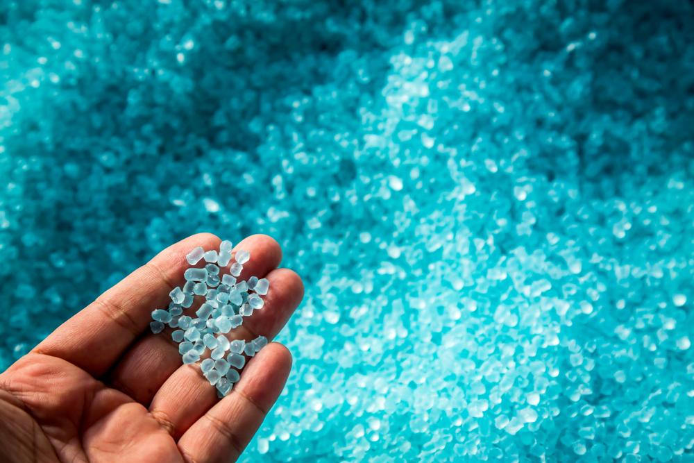 Le plastique, la matière par excellence