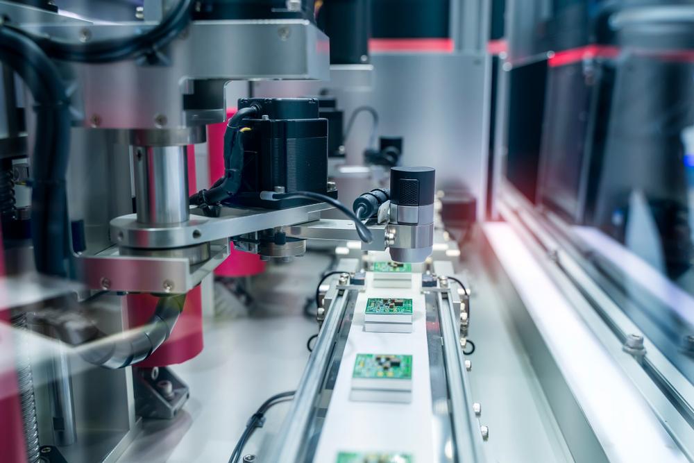 Qu'est-ce qu'un automate industriel et quel est son utilité