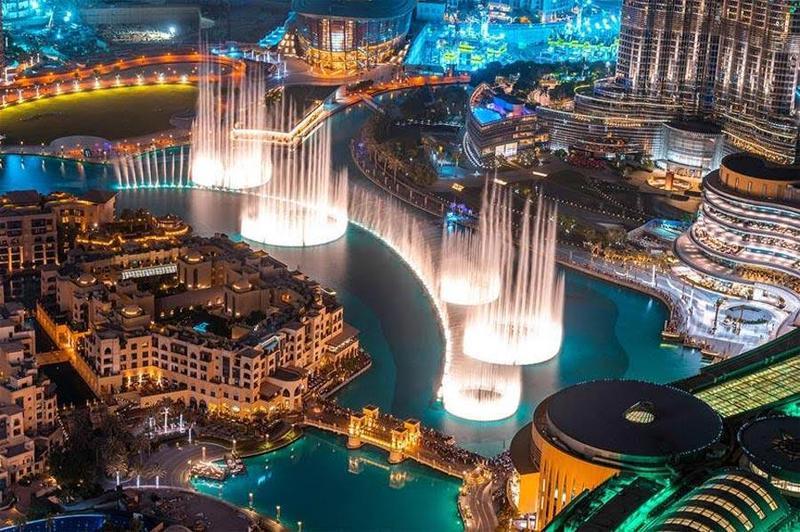 Ouvrir un compte bancaire à Dubaï