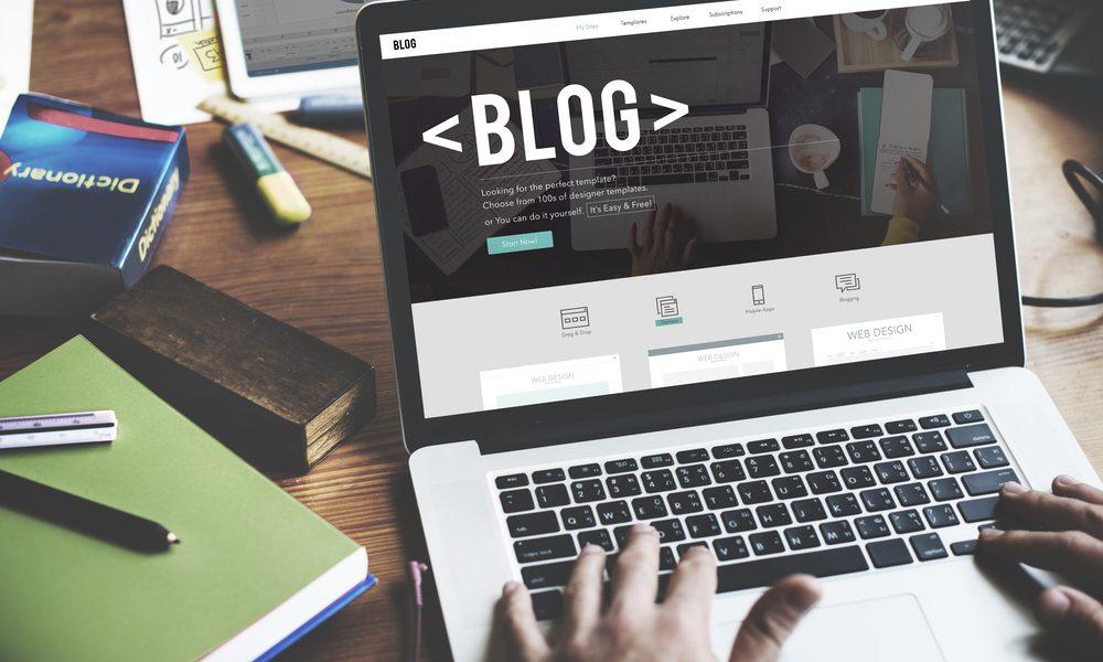 Lancez votre blog facilement !