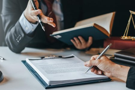 Comment choisir le statut juridique de son entreprise ?