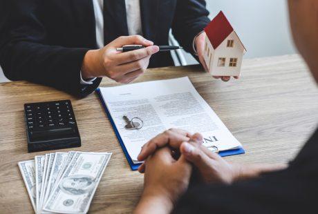 renégocier un crédit hypothécaire